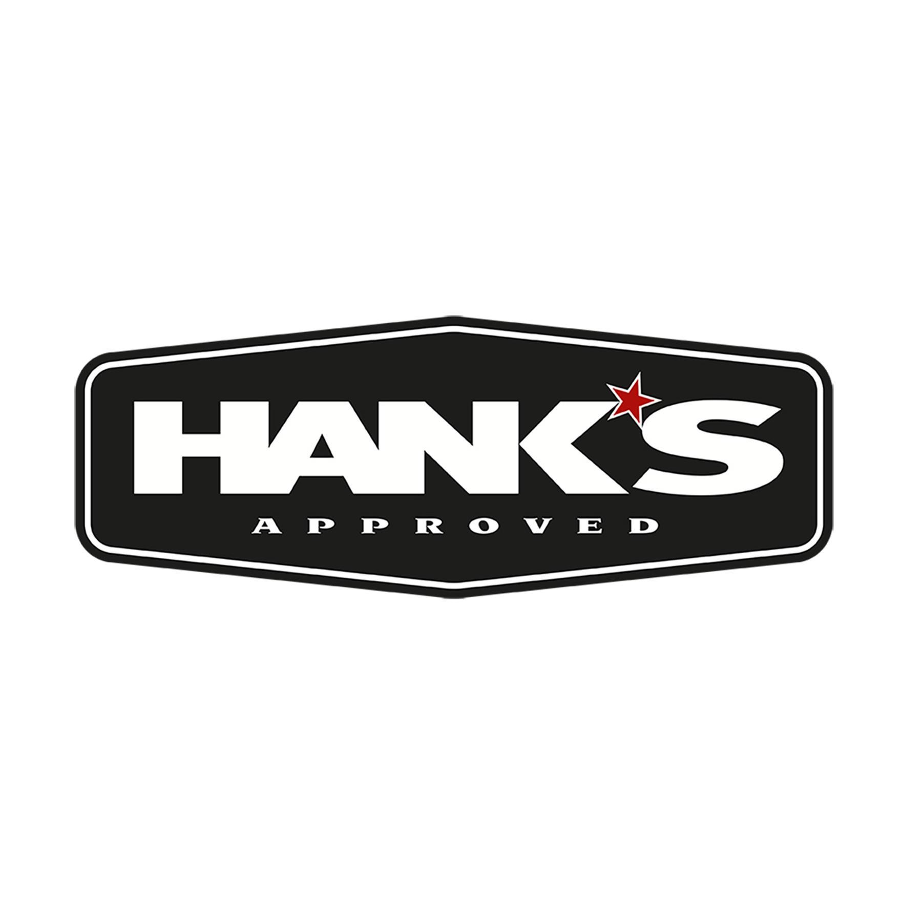 e9318f7d Hans-Erik Dyvik Husby (Hank von Helvete) valgte BrandHouse Design når han  skulle utvikle egen identitet.