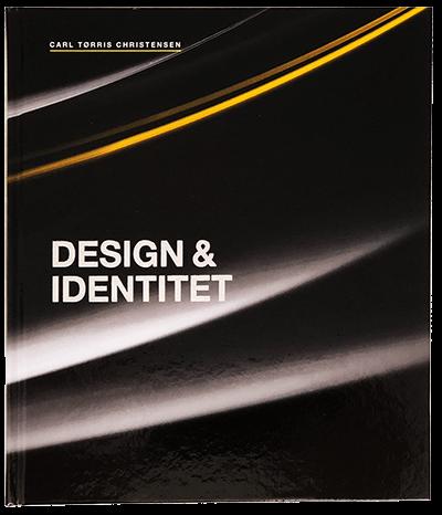 identitet og design